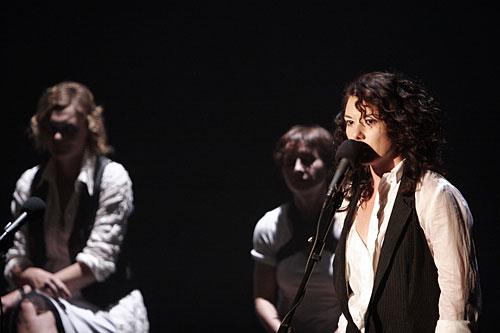 Drei Engel für Dylan